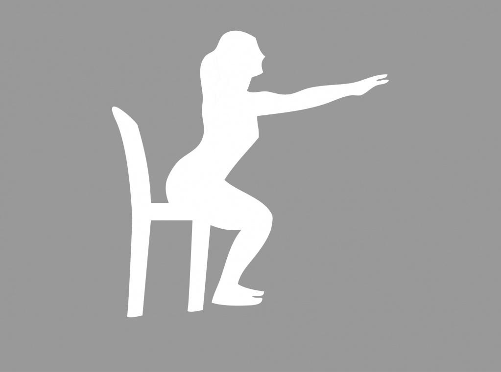Тренировка мышц таза 33